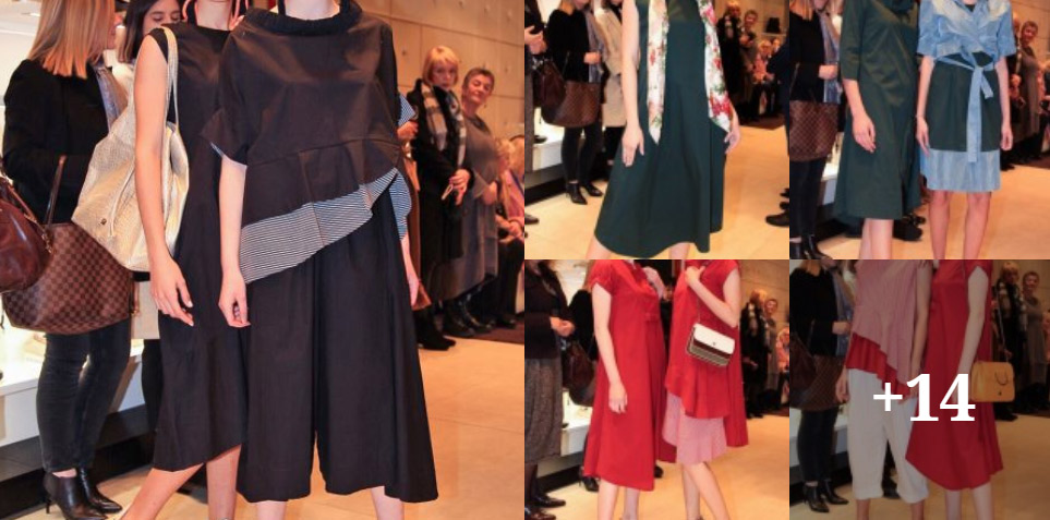 Etna Maar i Högl – odličan modni spoj
